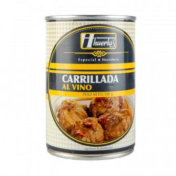 Fabada Asturiana Huertas