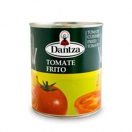 Tomate frito Dantza