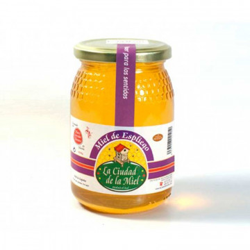 Miel de Espliego La Ciudad de la Miel 1 Kg