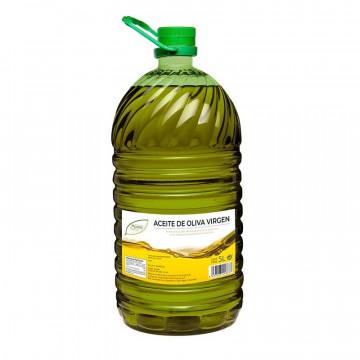 Aceite de Oliva Virgen 5 litros