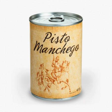 Pisto Manchego Huertas