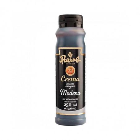 Crema Vinagre Módena Parras 250 ml