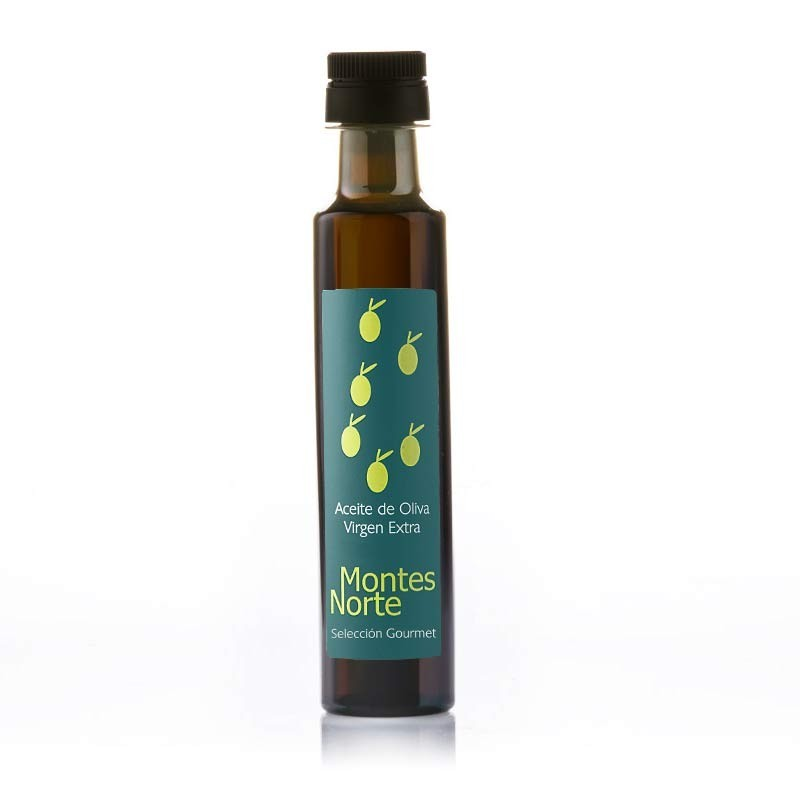 Aceite Virgen Extra 250 ml. PET Selección Gourmet