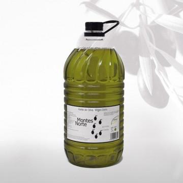 Aceite Virgen Extra 5L.