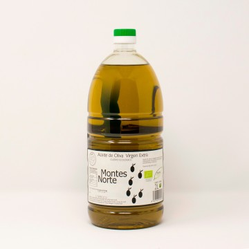 Ecológico- Aceite Oliva Virgen Extra