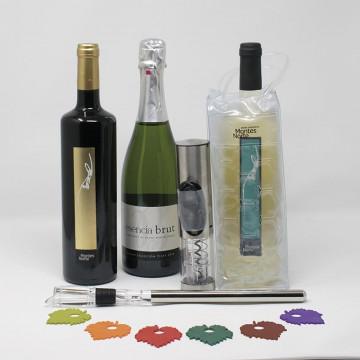 "Lote ""Amantes del vino"" (Nº 12)"